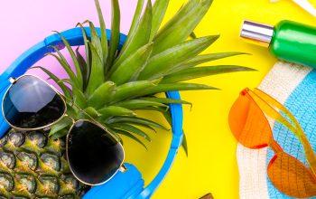 2018 Summer Bucketlist Check-in