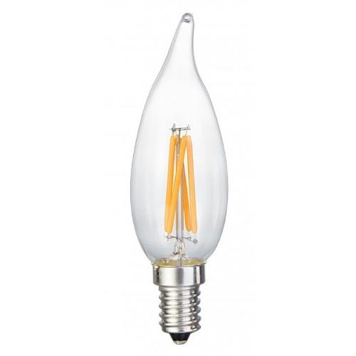 Candle Shaped Led Light Bulb