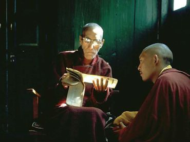 Khunu lama teachings