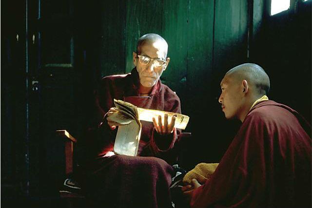 Khunu lama teachings