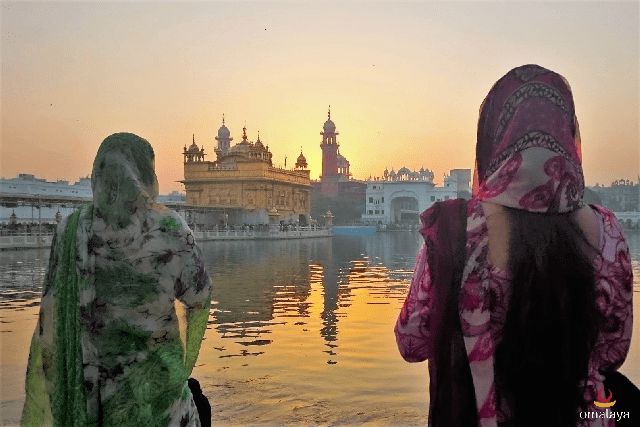 amritsar-golden-temple-sunrise
