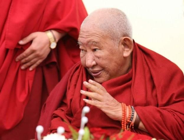 taklung tsetrul rinpoche