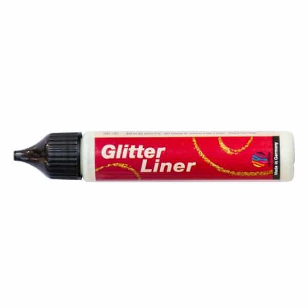 Kontúra Glitter Liner svietiaca v tme Nerchau 28ml-Oma & Luj