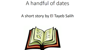 حل الوحدة الثاانية Chapter 2 short story لغة انجليزية للصف الثاني عشر الفصل الاول
