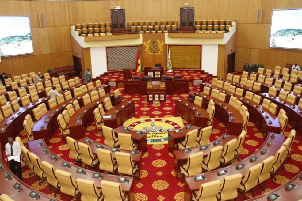 Parliament to Establish Bi Partisan Parliamentary Budget Office - Oman  107.1 FM