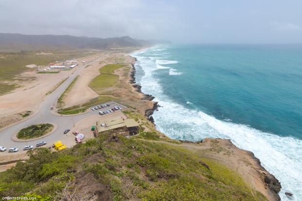 Al Mughsail Beach00