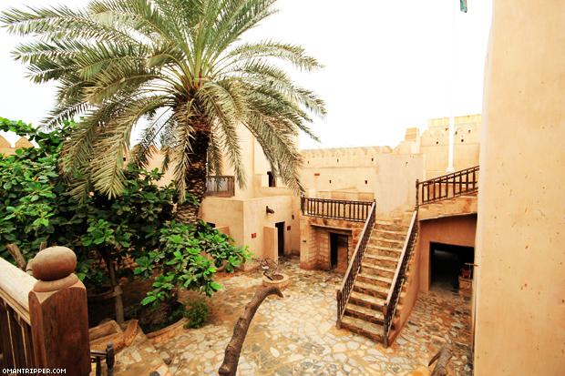 Taqah Castle 06
