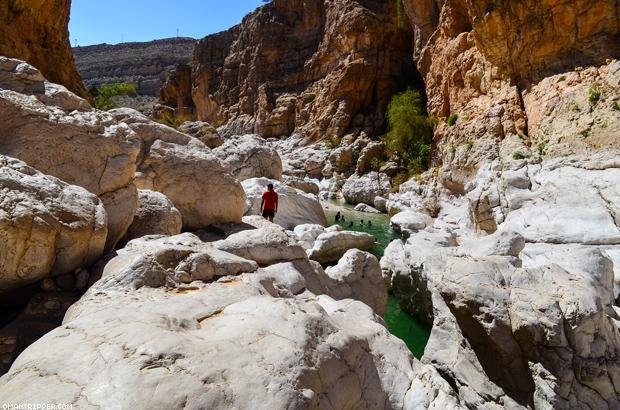 Wadi Bani Khalid (4)