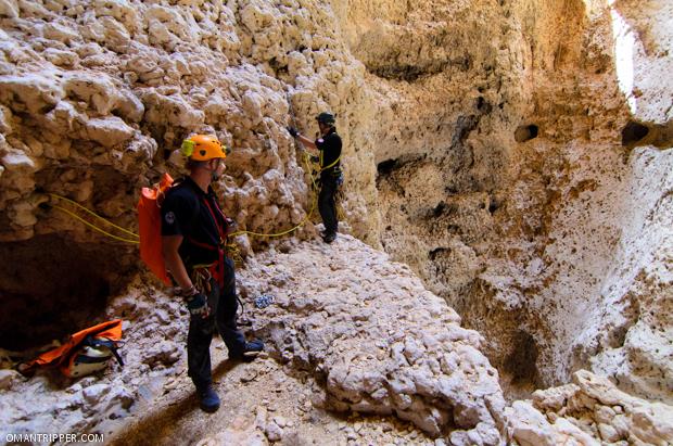 Salma Plateau Caving Trip (13)