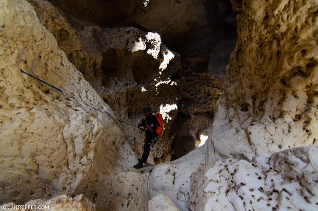 Salma Plateau Caving Trip (15)