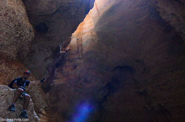 Salma Plateau Caving Trip (8)