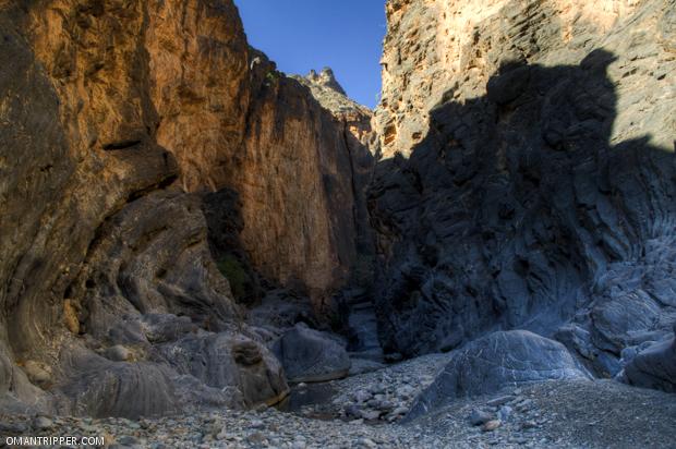 Wadi Bani Awuf (2)