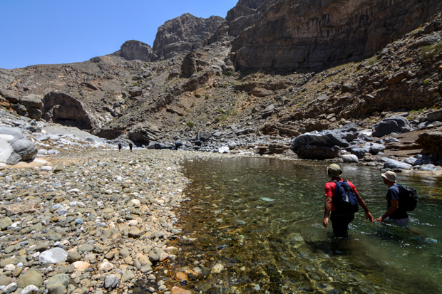 Wadi Tool Omantripper