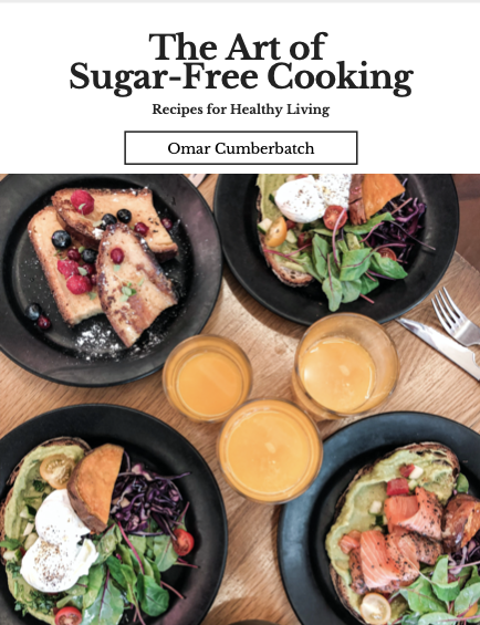 The Art of Sugar-Free Cooking: Recipes for Healthy Living
