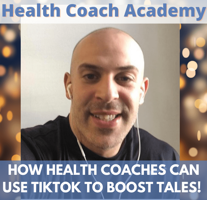 How Health Coaches Can Use TikTok to Boost Sales!