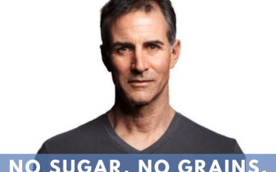 No Sugar, No Grains, No Weight Gain with Vinnie Tortorich!