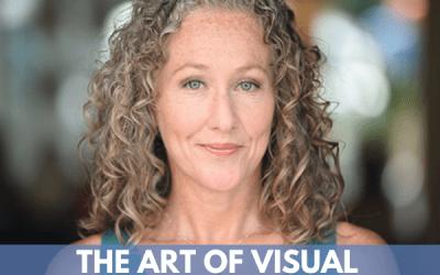 The Art of Visual Diagnosis With Andrea Beaman!
