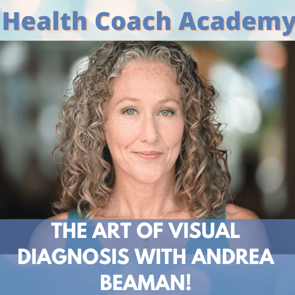 The Art of Visual Diagnosis With Andrea Beaman!