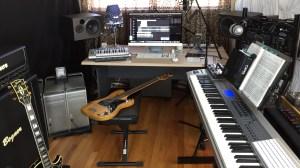 How To Set Up the Ultimate Audio Home Recording Studio — Omari MC