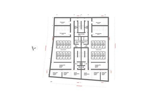 Plan R+1 (SPA)
