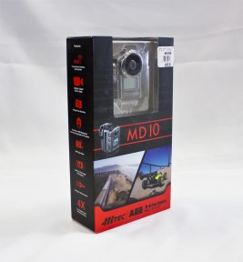 Action Cam Packaging