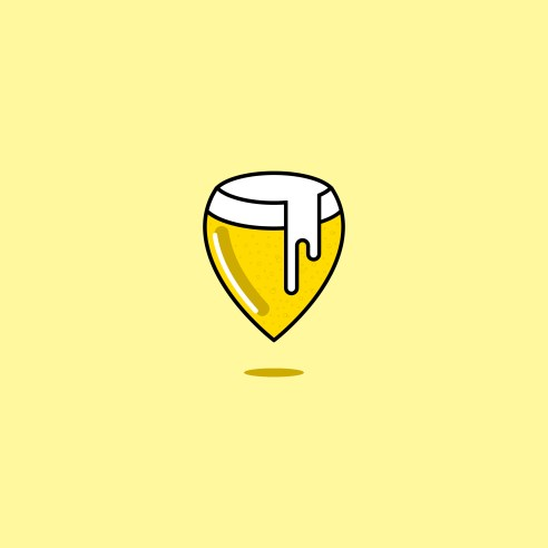 Brewery Map Icon