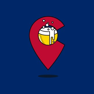 CO Brewery Map Icon