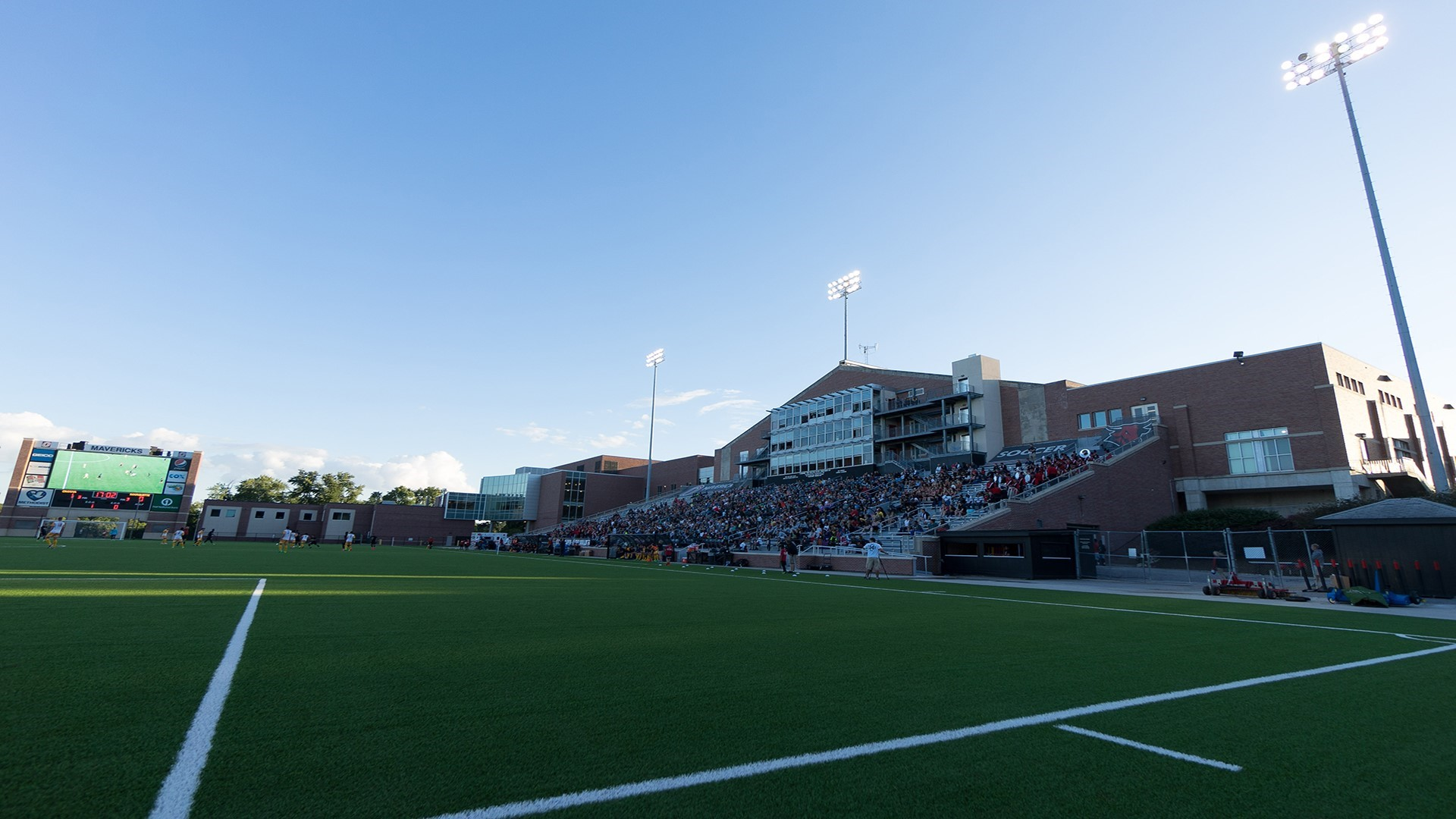 Image result for Caniglia Field Omaha