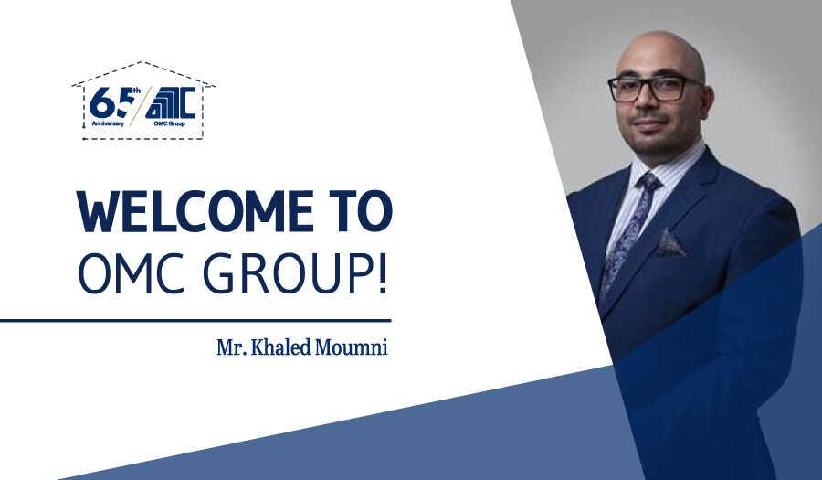 Read more about the article WELCOME TO OMC GROUP!