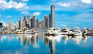 Panama: Best Residency Option for Investors