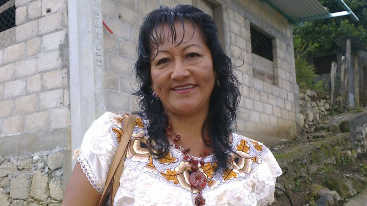 Resultado de imagen para Silvia Juarez Juarez detencion arbitrario