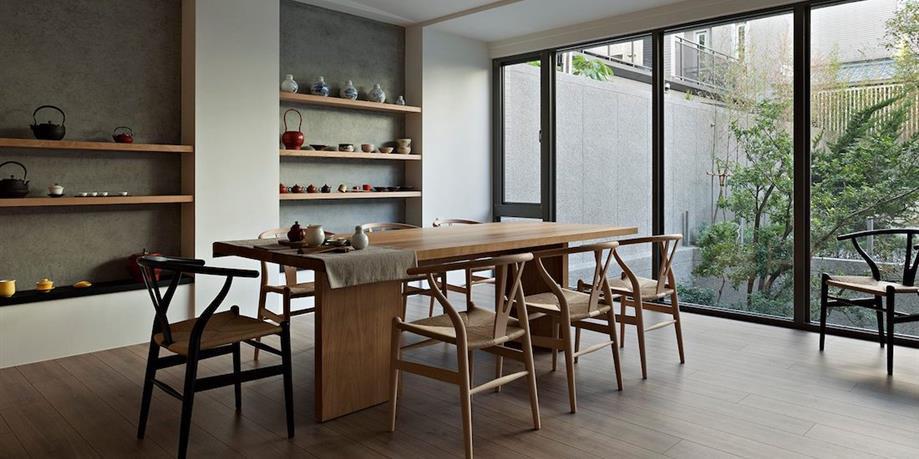 décoration tendance japandi déco minimaliste