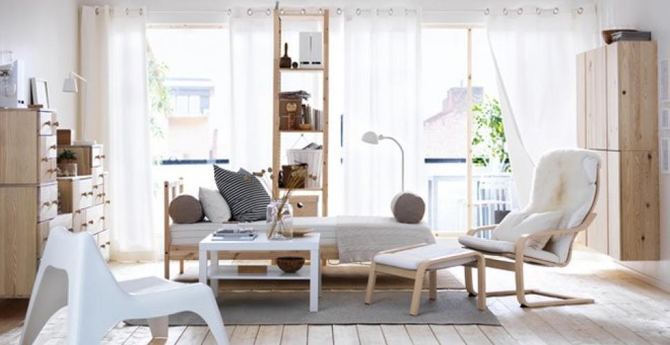décoration tendance style scandinave
