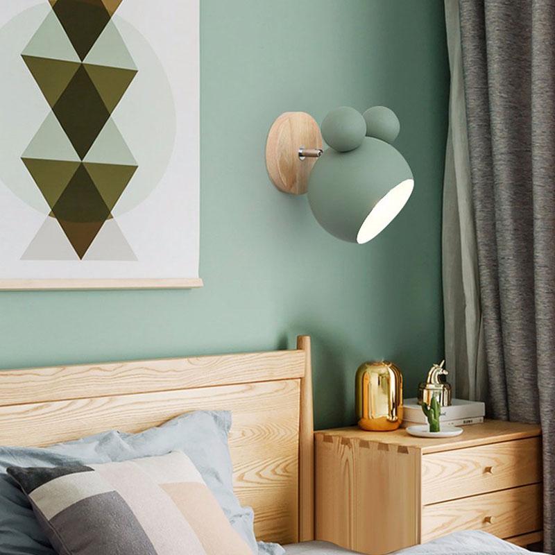 lampe de chevet chambre d'enfant