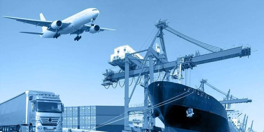 Lojistik, Proje Kargo, Deniz, Hava ve Kara taşımacılığı