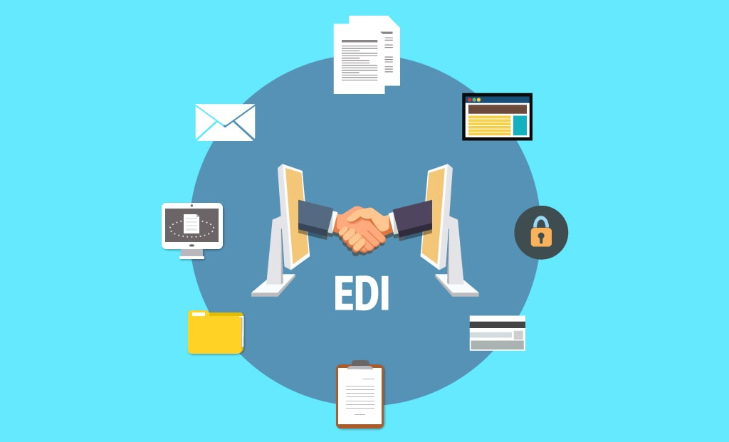 EDI - Growth Driver for Manufacturers