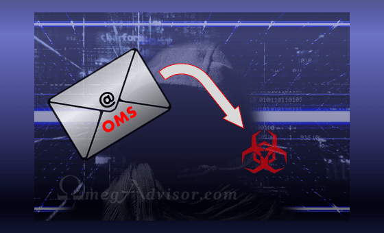 Coronavirus: false email dell'OMS contenenti malware Front