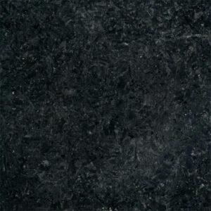 honed black granite finish casa antica