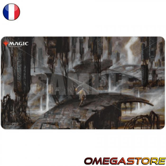 tapis de jeu magic the gathering zendikar playmat v6