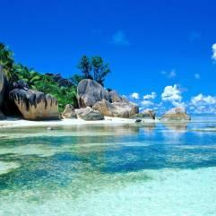 Mahe islands - Seychelles