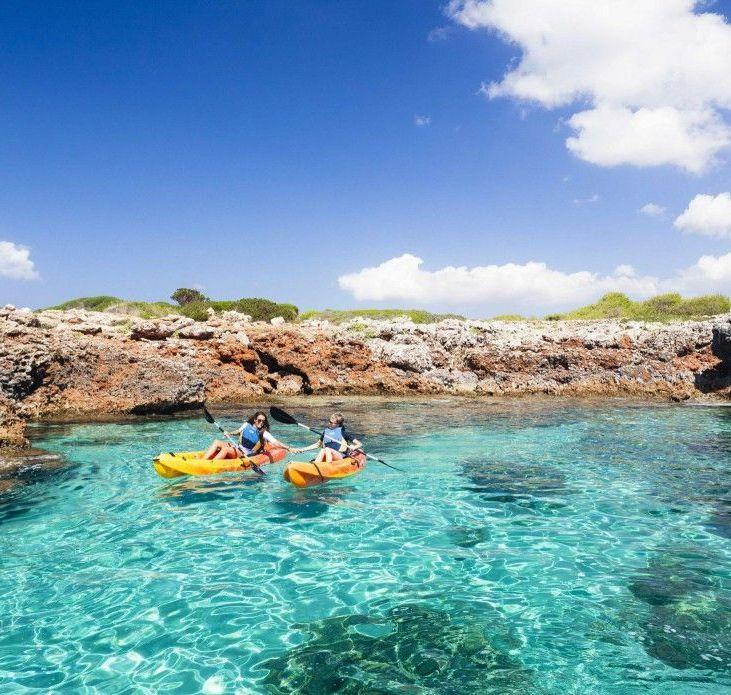 Mallorca - Balearic island