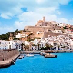Ibiza hotel elpuerto - Balearic island