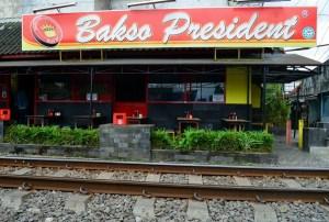 Bakso Presiden
