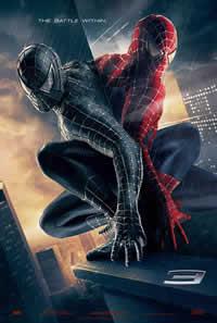 Cartaz do novo Aranha