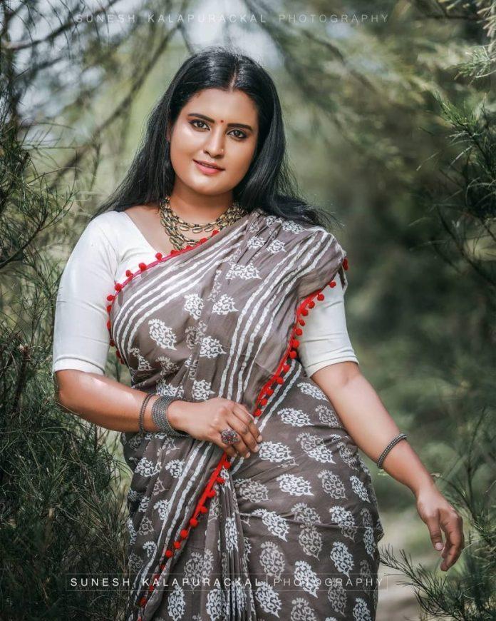 Roshna Ann Roy 18