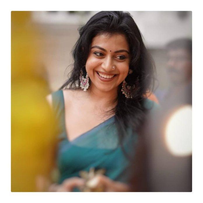 Shruti Ramachandran 13
