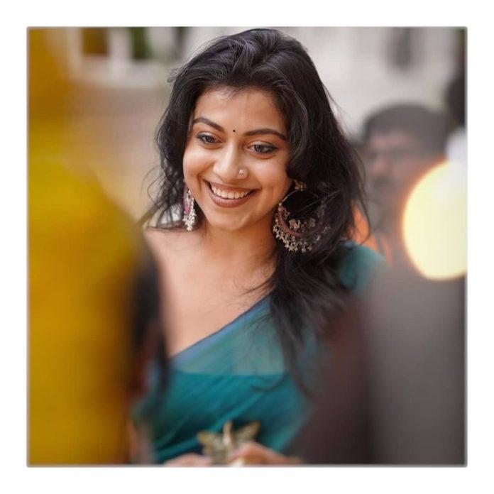 Shruti Ramachandran 15