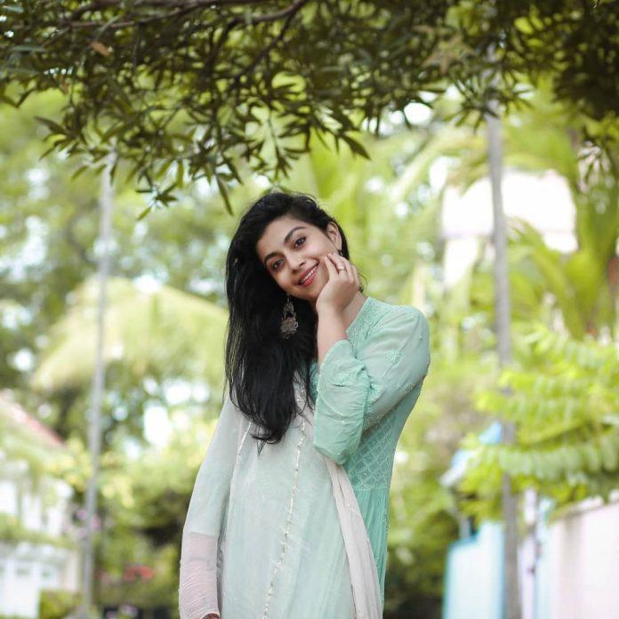 Shruti Ramachandran 2