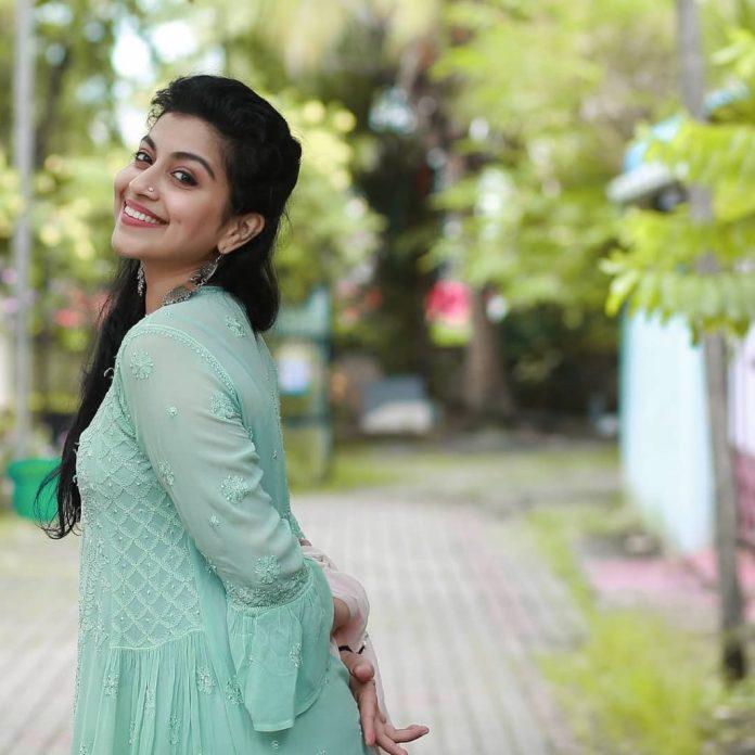Shruti Ramachandran 3