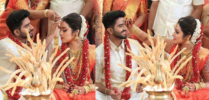 rahul ravi marriage 2